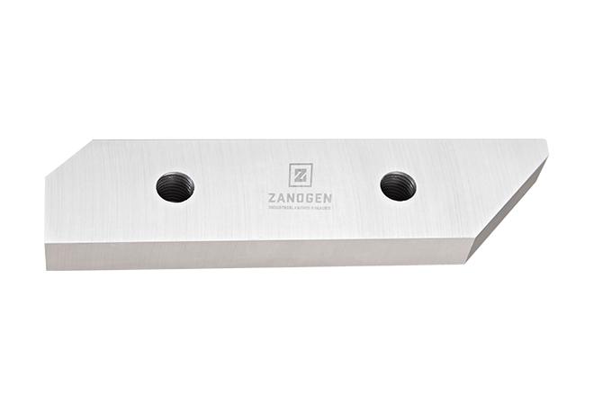 Steel Processing Blades 01 - Steel Processing